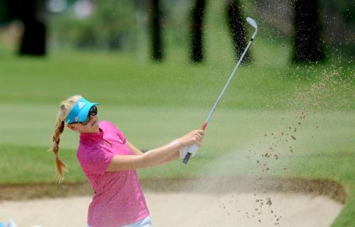 Golf Sports  Photography