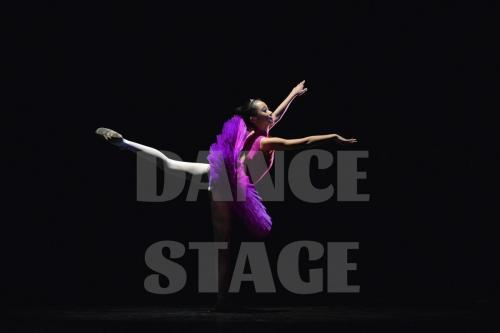 Dance Stage Photography